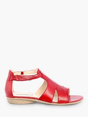 b4053eeef3d03 at John Lewis and Partners · Josef Seibel Fabia 03 Ankle Strap Sandals