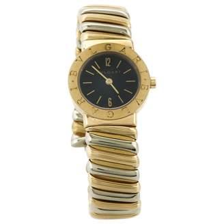 Bulgari Vintage Gold Gold Watches