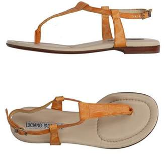 FOOTWEAR - Toe post sandals Imayin A91YV