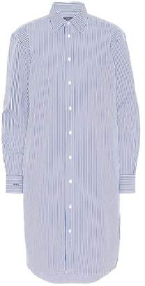 ff36c018e6d Polo Ralph Lauren Striped cotton shirt dress