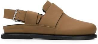Camper Edo slip-on loafers
