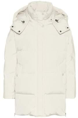 Woolrich Aurora puffer jacket