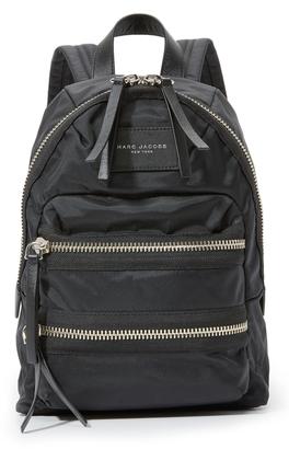 Marc Jacobs Mini Nylon Biker Backpack $175 thestylecure.com
