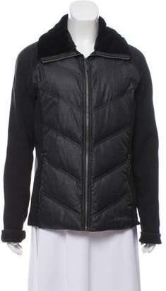 Marmot Casual Zippered Jacket