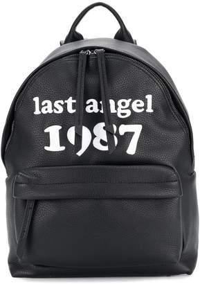 Chiara Ferragni Last Angel backpack