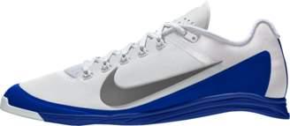 Nike Alpha Air Clipper '17 iD Baseball Cleat