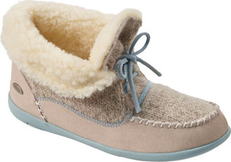 Women's Acorn Slopeside Boot Slipper $88.95 thestylecure.com