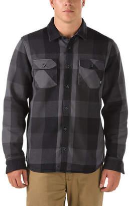 Hixon Deluxe Flannel Shirt