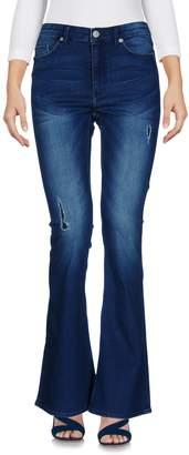 Cheap Monday Denim pants - Item 42597835