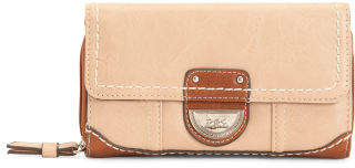Doyleton Deluxe Wallet