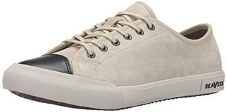 SeaVees Women's 08/61 Army Issue Sneaker Low