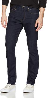 Quiksilver Men's Revolver Denim Jean Pants