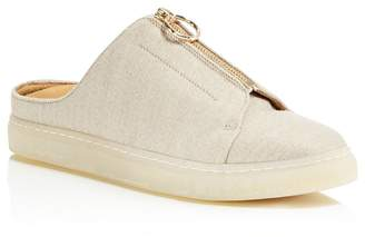 Pairs in Paris Trudaine Sneaker Mules - 100% Exclusive