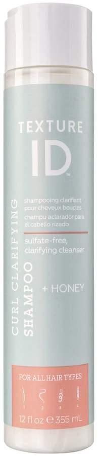 Texture Id Curl Clarifying Shampoo