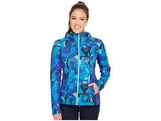 Spyder Glissade Hoodie Insulator Jacket Women's Coat