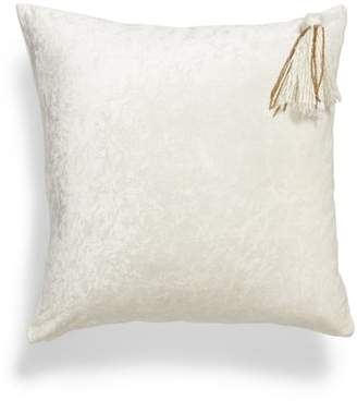Nordstrom Tassel Accent Pillow