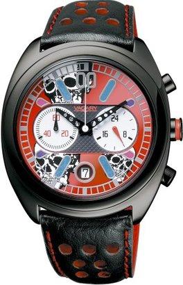166362b0d1 Vagary (バガリー) - [バガリー]VAGARY 腕時計 Mexican Carnival × Enlightenment コラボモデル
