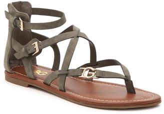 G by Guess Harver Gladiator Sandal - Women's