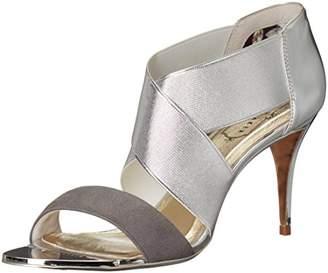 Ted Baker Women's Leniya Lthr Af Dress Sandal