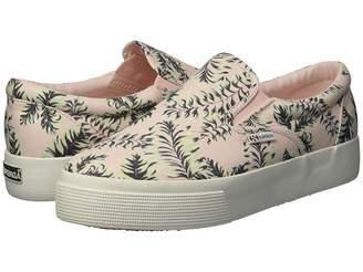 Superga 2398 Fantasycotw Women's Lace up casual Shoes
