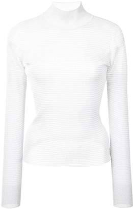 Rag & Bone turtleneck jumper