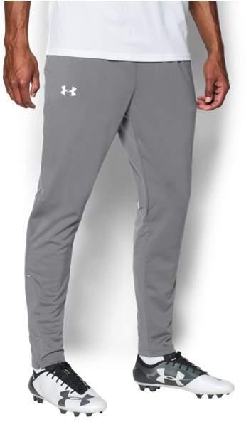 Men's UA Challenger Knit Warm-Up Pants