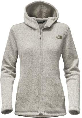 The North Face Crescent Full-Zip Hoodie - Women's