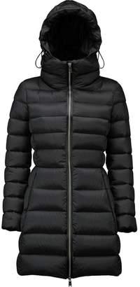 ADD Goose Down Coat with Hood - Women's