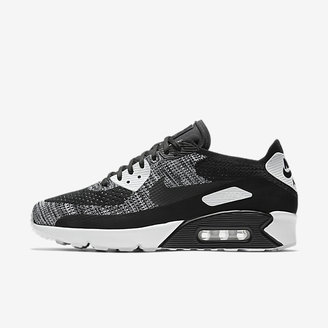 Nike Air Max 90 Ultra 2.0 Flyknit Men's Shoe $200 thestylecure.com