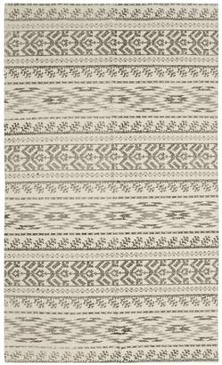French Connenction Gabi Rug - 27in x 45in