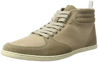 0567890c58d7 ... Boxfresh Men s EPLETT High-Top Trainers, (Braun)