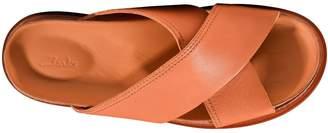 b34b2f81c45e Clarks Trace Drift Flat Sandals - Light Tan