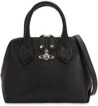 Vivienne Westwood Small Balmoral Leather Bag