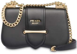 ab13d57ed588 Prada Flap Closure Bags For Women - ShopStyle UK