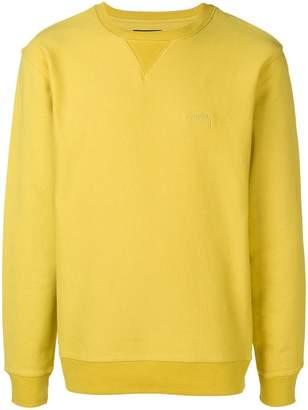Stussy logo sweatshirt
