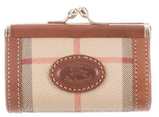 94a01cc6f8b0 Burberry Coin Purse - ShopStyle
