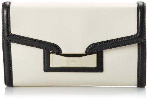Kate Spade Carroll Park Adelaide Clutch Handbag