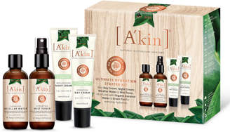 Akin A'kin Ultimate Hydration Starter Kit