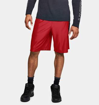 Under Armour Men's UA Perimeter Shorts