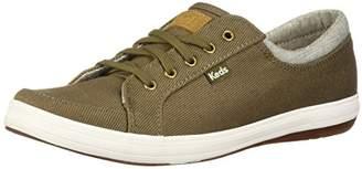 Keds Women's Vollie II Heavy Twill Sneaker
