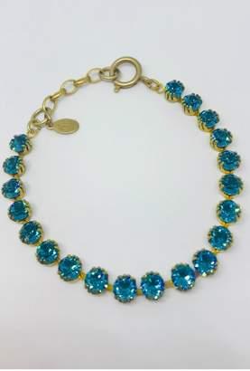 Swarovski La Vie Parisienne Crystal Bracelet