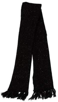 eskandar Wool & Cashmere Scarf w/ Tags