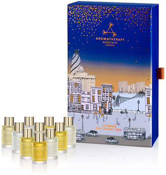 Aromatherapy Associates Ultimate Time For Mindful Beauty