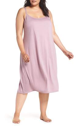 Natori 'Shangri La' Nightgown
