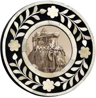 Mela Artisans Imperial Beauty Frame (Round)