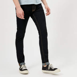 Nudie Jeans Men's Skinny Lin Skinny Jeans