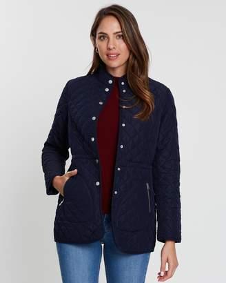 Sportscraft Lottie Quilted Jacket