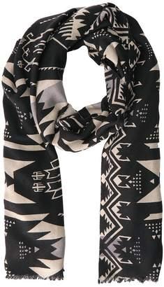 Pendleton Printed Scarf Scarves