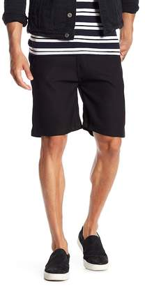 Soul Star Picket Textured Drawstring Shorts