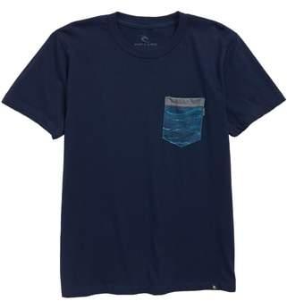 Rip Curl Premium Pocket T-Shirt